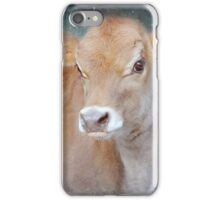 Little Jersey Calf iPhone Case/Skin