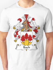Ibach Coat of Arms (German) T-Shirt