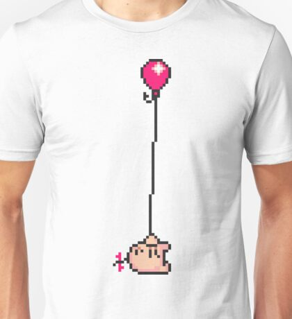 Mr. Saturn - Mother 3 Unisex T-Shirt