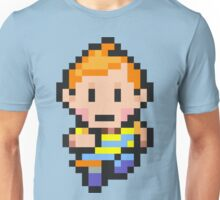 Claus - Mother 3 Unisex T-Shirt