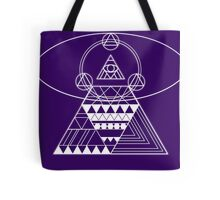 The Great Eye Tote Bag