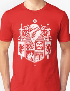 Iron Coat of Arms - NM Edition T-Shirt