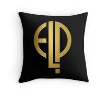 keith emerson Throw Pillow