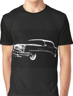 Bold Buick Graphic T-Shirt