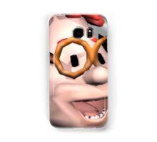 but jimmy  Samsung Galaxy Case/Skin