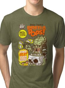 PredaPOPS! Tri-blend T-Shirt