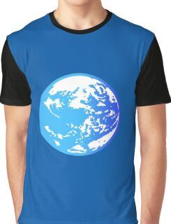 Mother Earthbound (Logo) Graphic T-Shirt