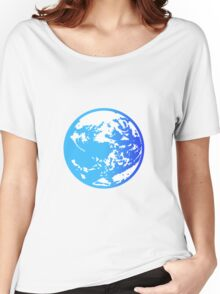 Mother Earthbound (Logo) Women's Relaxed Fit T-Shirt