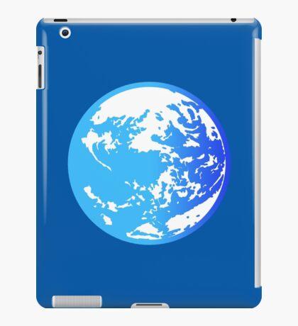 Mother Earthbound (Logo) iPad Case/Skin