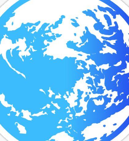 Mother Earthbound (Logo) Sticker