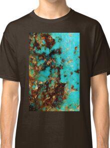 Turquoise I Classic T-Shirt