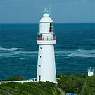 Cape Otway Lighthouse by Penny Smith