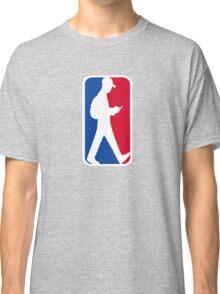 nba pokemon go Classic T-Shirt