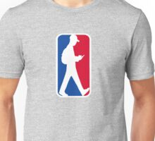 nba pokemon go Unisex T-Shirt