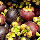 fruit by Margaret  Shark