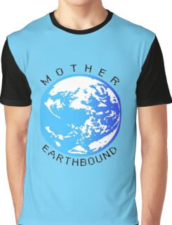 Mother Earthbound Graphic T-Shirt