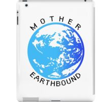 Mother Earthbound iPad Case/Skin
