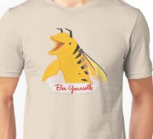 Bee Yourself Unisex T-Shirt