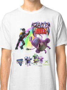 Raze's Hell - Action Shot Classic T-Shirt