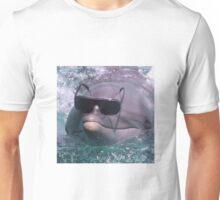 dolphine Unisex T-Shirt