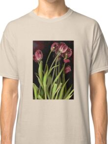 Poster Tulips Classic T-Shirt
