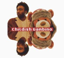 Childish Gambino by swaq