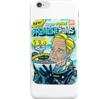 prometheyums iPhone Case/Skin