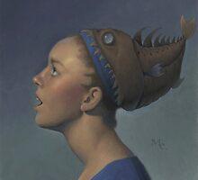 Mind Angler by Mark Elliott