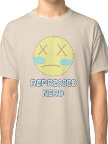 Repressed Nerd Pearl - Steven Universe Inspired  Classic T-Shirt