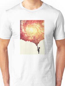 The universe in a soap-bubble! Unisex T-Shirt