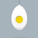 Egg Chair by modernistdesign