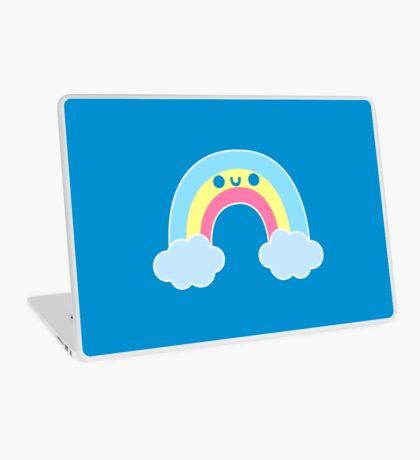 Mister Rainbow Laptop Skin