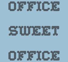 Office Sweet Office Kids Tee