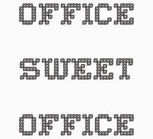 Office Sweet Office One Piece - Short Sleeve