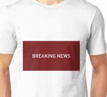 barking noose Unisex T-Shirt