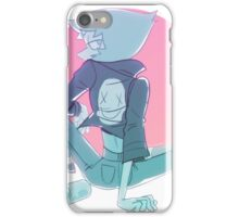 last one out of beach city iPhone Case/Skin