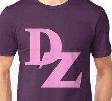 DZ - Pink Unisex T-Shirt