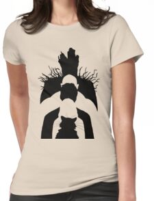 Guardians Womens Fitted T-Shirt