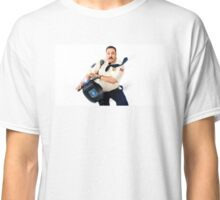paul blart mall cop Classic T-Shirt