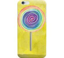 Lollipop iPhone Case/Skin