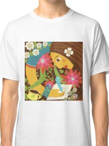 Creative time Classic T-Shirt