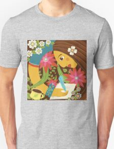 Creative time Unisex T-Shirt