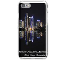 Surfers Paradise, Australia iPhone Case/Skin