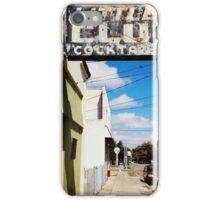 Little Club iPhone Case/Skin