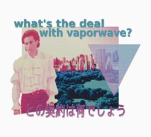 What's the deal? by EastKorea™:OG Attire California