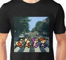 Ninten's Road Unisex T-Shirt