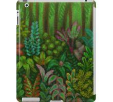 Paper Jungle iPad Case/Skin