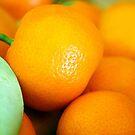 Qumquats by Tiffany Dryburgh