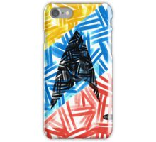 Starfleet Abstracted by VIXTOPHER iPhone Case/Skin