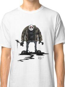 Jason Vorhees Classic T-Shirt